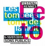 Les tombes de la nuit 2010