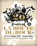 festival: La Route du Rock 2010 (programme)