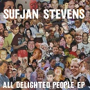 all delight people sufjan stevens