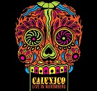 calexico live in nuremberg