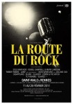 Programmation de La Route du Rock Collection Hiver 2011