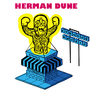 Herman Dune Strange Moosic