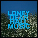 Hall Music de Loney Dear