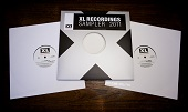 sampler 2011 XL Recordings