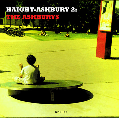 The Ashburys - Haight Ashbury