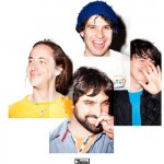 Un nouvel album en septembre pour Animal Collective