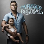 Morrissey &#8211; I&#039;m Throwing My Arms Around Paris