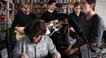 Efterklank Tiny Desk Concert NPR
