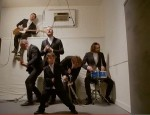 The National : la vido punk rock de Sea Of Love