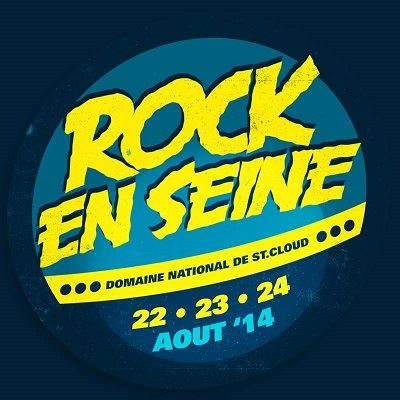 Rock en Seine 2014 | 22, 23 et 24 août @ Domaine national de Saint-Cloud | Saint-Cloud | Île-de-France | France