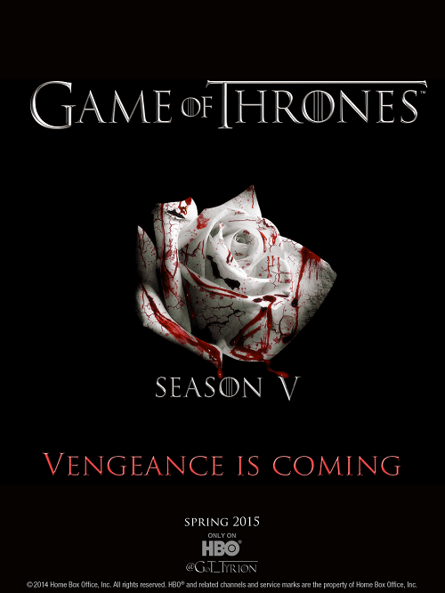 Game Of Thrones Saison 5 en vostfr