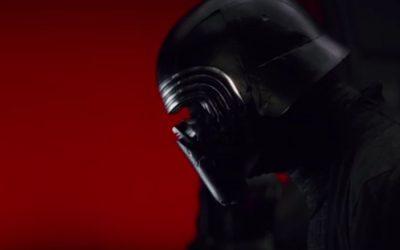 Un nouveau trailer pour Star Wars: The Last Jedi