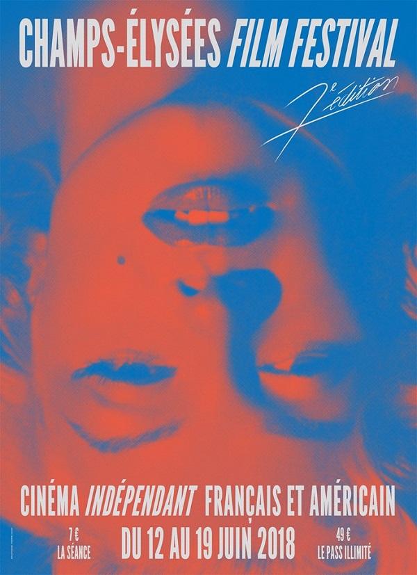 7ème édition Champs-Elysées Film Festival - 12 au 19 juin 2018 @ Paris | Paris | Île-de-France | France
