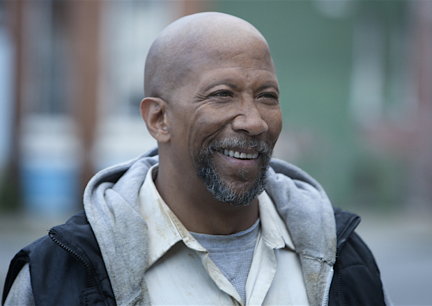 Reg E. Cathey Freddy House Of Cards