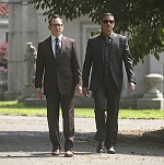 Person of interest © CBS Television