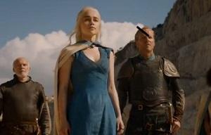 Trailer saison 4 de Game of Thrones
