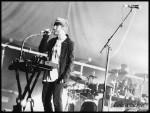 Massive Attack Garorock 2014
