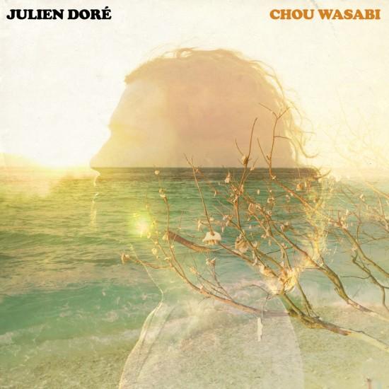 Julien Doré Chou Wasabi