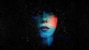 Under the Skin de Jonathan Glazer (avec Scarlett Johansson)