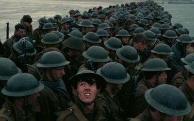 Dunkirk : un trailer pour le nouveau film de Christopher Nolan
