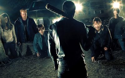 The Walking Dead saison 7 : Nick promet à Negan de le tuer
