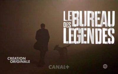Mathieu Amalric rejoint la saison 4 du Bureau des Légendes