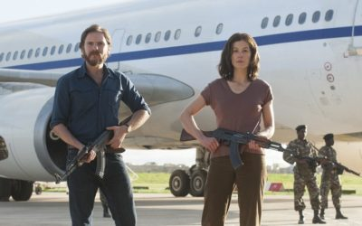 Bande-annonce : Otages à Entebbe de José Padilha